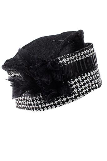 grybouille by arty accessoires femme de couleur noir