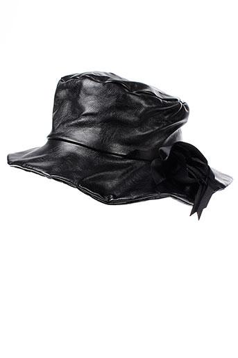 jeanne cerise accessoires femme de couleur noir