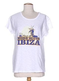 Produit-T-shirts-Femme-HEY LOU
