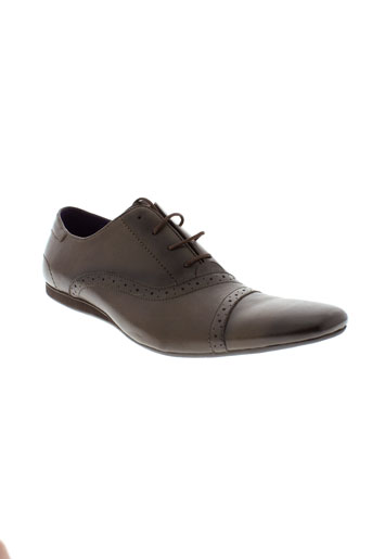 bkr derby homme de couleur marron