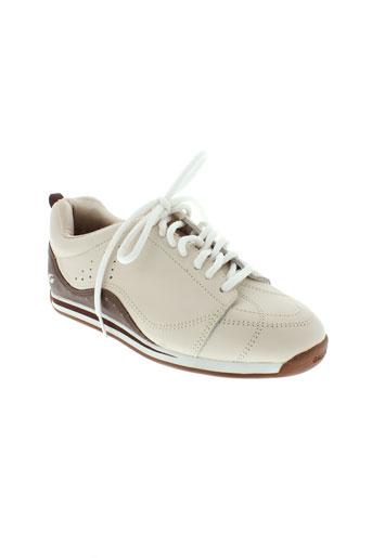 gallaz chaussures homme de couleur beige