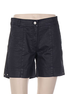 Produit-Shorts / Bermudas-Femme-PAUL BRIAL