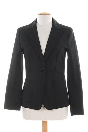 piu piu vestes femme de couleur noir