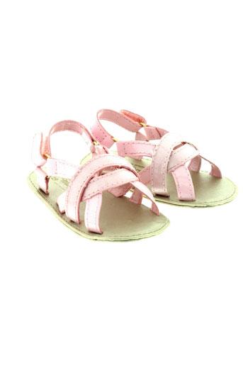 mayoral chaussures fille de couleur rose