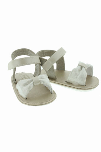 mayorak chaussures fille de couleur beige