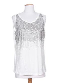 Produit-T-shirts / Tops-Femme-EVA KAYAN