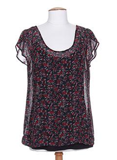 Produit-T-shirts / Tops-Femme-DDP JEANS