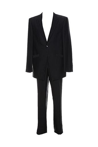 carlo pignatelli costumes homme de couleur noir