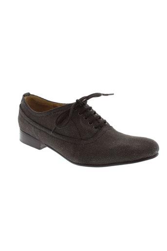 laurence dolige chaussures femme de couleur noir