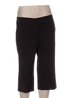 Produit-Shorts / Bermudas-Femme-PIER BÉ