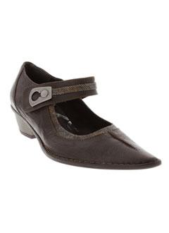 Produit-Chaussures-Femme-POMARES VAZQUEZ