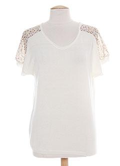 Produit-T-shirts / Tops-Femme-SEASON