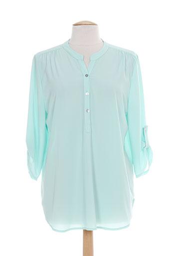 femmes je vous aime t-shirts / tops femme de couleur vert
