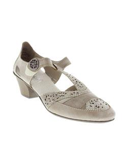 Chaussures Femme Rieker Chaussures Femme Marque W9HID2E