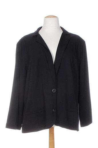 jean gabriel vestes femme de couleur noir