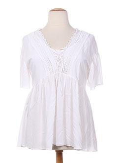 Produit-T-shirts / Tops-Femme-AN II VITO