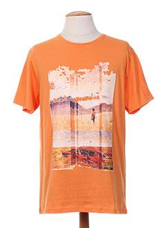 Produit-T-shirts / Tops-Homme-RG512