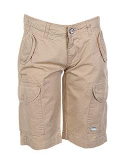 Produit-Shorts / Bermudas-Garçon-TRYBEYOND