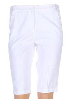 Produit-Shorts / Bermudas-Femme-MAE MAHE