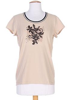 Produit-T-shirts / Tops-Femme-BASLER