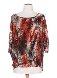 Produit-T-shirts / Tops-Femme-QUINZE HEURES TRENTE