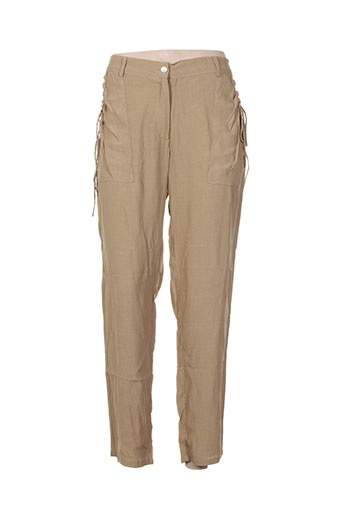Pantalon casual chair BETTY BOOM pour femme