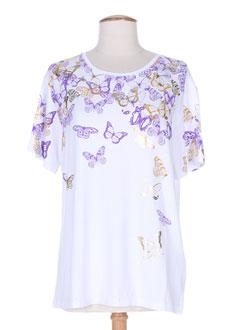 Produit-T-shirts / Tops-Femme-JUST CAVALLI