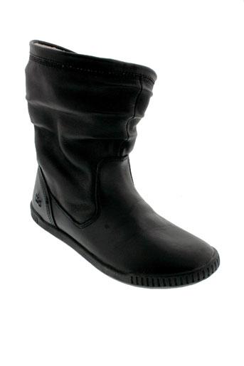 tbs chaussures femme de couleur noir