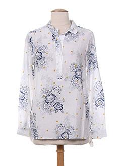 Produit-T-shirts / Tops-Femme-WHITE STUFF