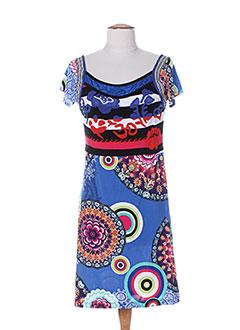 fd006ccb0354d2 Vêtements femme de marque OLIVIER PHILIPS de couleur violet en ...