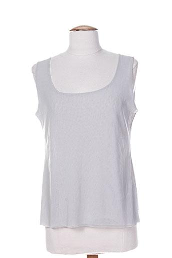 rodika chemises femme de couleur gris
