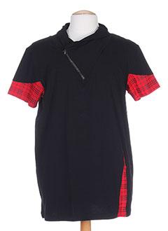 Produit-T-shirts / Tops-Homme-URBAN RAGS