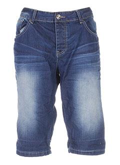 Produit-Shorts / Bermudas-Homme-JUSTING