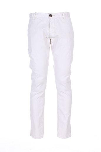 tmk jeans pantalons homme de couleur gris