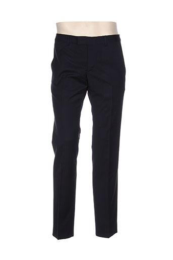 mexx pantalons homme de couleur noir