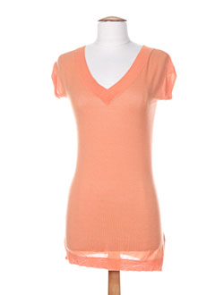 Produit-T-shirts-Femme-GUESS BY MARCIANO