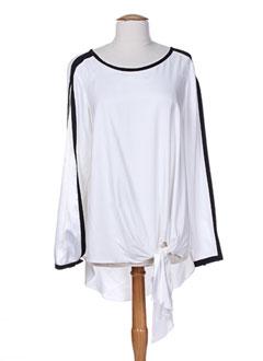 Produit-T-shirts / Tops-Femme-JOSEPH RIBKOFF