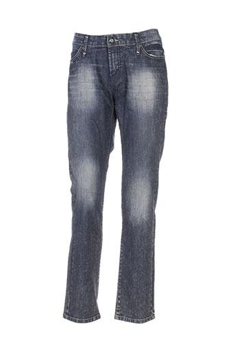 eden rose jeans femme de couleur gris