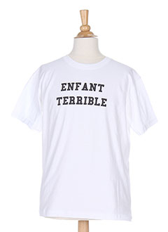Produit-T-shirts-Enfant-DE PARIS & FIVE.PARIS