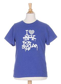 Produit-T-shirts-Garçon-BOB SINCLAR