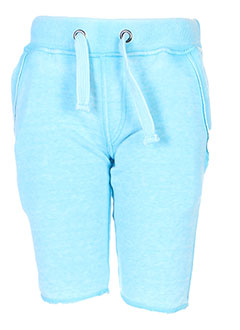 Produit-Shorts / Bermudas-Garçon-BIAGGIO