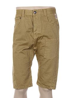 Produit-Shorts / Bermudas-Homme-SIXTH JUNE