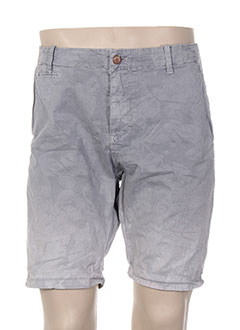 Produit-Shorts / Bermudas-Homme-TONY BACKER