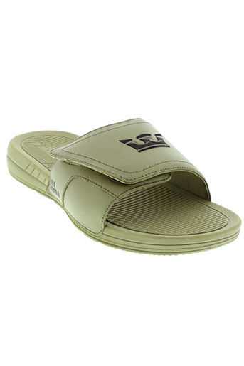 supra chaussures homme de couleur vert