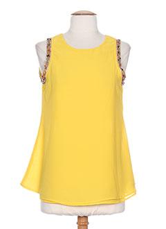 Produit-T-shirts / Tops-Femme-GAUDI