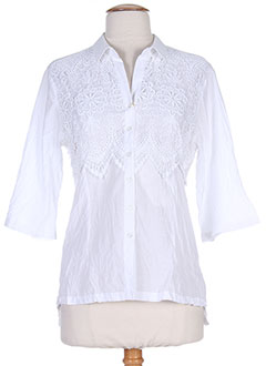 Produit-Chemises-Femme-VALENTINA'S
