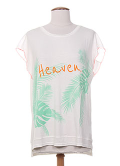Produit-T-shirts / Tops-Femme-TRESPASS