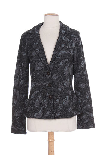 aldo martin's vestes femme de couleur gris