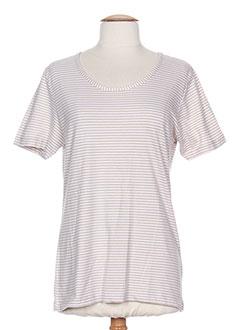 Produit-T-shirts / Tops-Femme-JENSEN