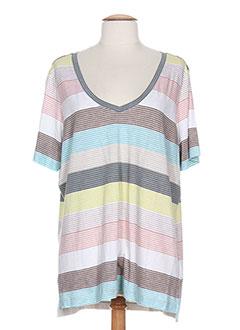 Produit-T-shirts / Tops-Femme-SANDWICH